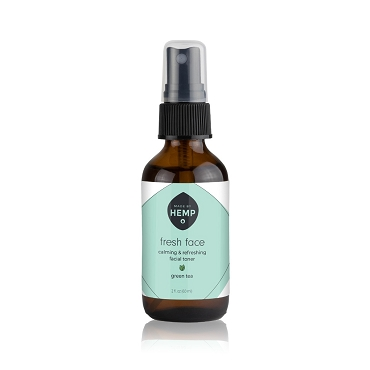 Fresh Face Calming and Refreshing Facial Toner