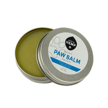 Made By Hemp  CBD Paw Balm 1.6oz (500mg)